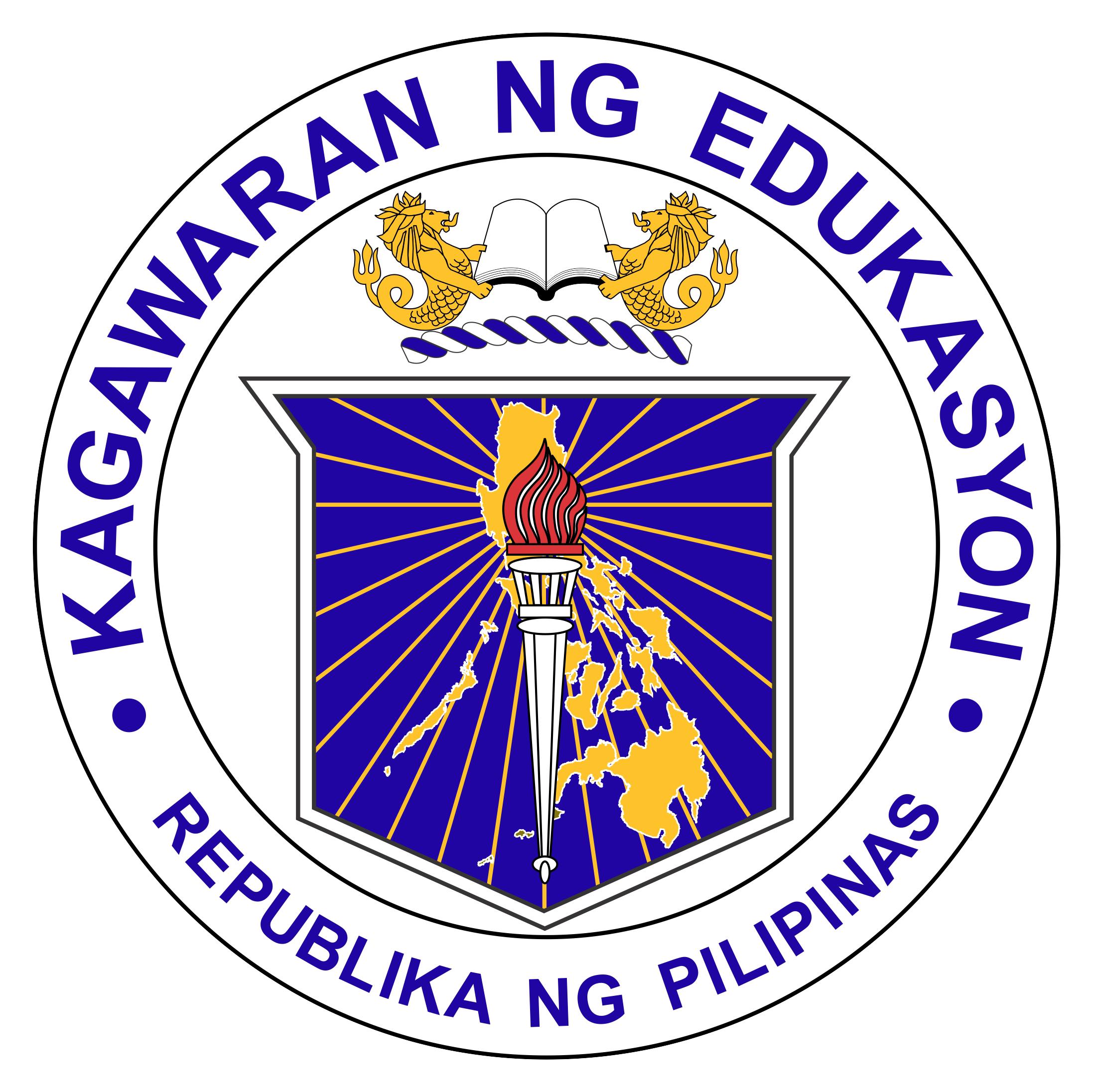 Deped Main Logo